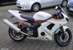 Yamaha YZF-R6 Sport