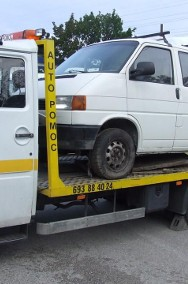 Transport samochodów dostawczych busów osobowych terenowych kontenerów-2