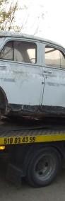 Transport samochodów dostawczych busów osobowych terenowych kontenerów-4