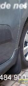 RENAULT KANGOO od 1998 komplet chlapaczy do aut Renault Kangoo-4