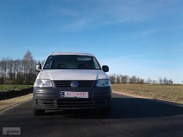 Volkswagen Caddy Maxi 2.0 TDI