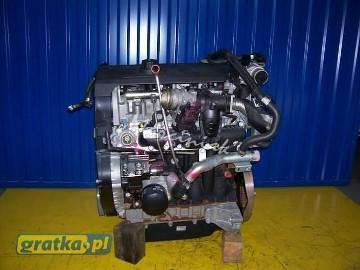 Silnik Fiat Ducato 2.3 MJTD 2012 Euro5 Fiat Ducato