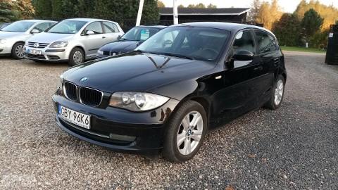 BMW SERIA 1 LIFT Zadbany Bezwypadkowy *Gwarancja VIP*