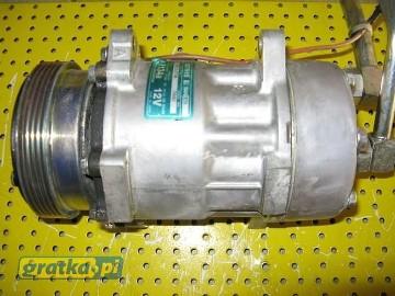 Sprężarka Klimatyzacji Fiat Ducato 2,5D, 2.5 Tdi Fiat Ducato