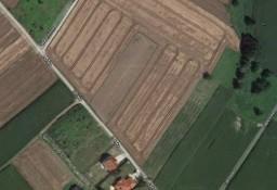 Działka rolno-budowlana 3007 m2 Widna Góra przy ulicy Pańskiej