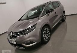 Renault Espace V 160KM INITIALE PARIS Full LED 4CONTROL Półskóra KlimaX3 Navi Full Gw