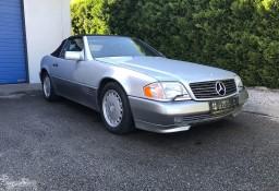 Mercedes-Benz Klasa SL R129 500 SL VAT23%