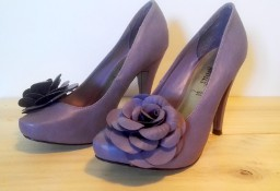 Your feet look gorgeours, New Look, size 37, 10 cm heels