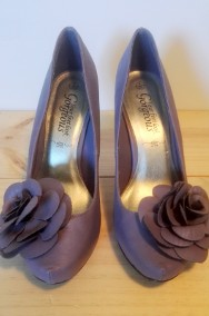 Your feet look gorgeours, New Look, size 37, 10 cm heels-2