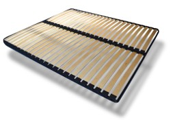 21. Metalowy stelaż / wkład do łóżka 140x200cm (48)
