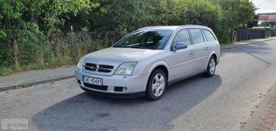 Opel Vectra C 1.9 CDTI / Xenony / Klima / Okazja