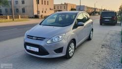 Ford C-MAX II Klima,Grzana szyba przód,czyjniki P+T,Asystent ,..