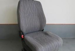 Fotel pompowany Mercedes-Benz Sprinter