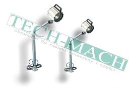 Lampa maszynowa, lampa do obrabiarki, LED tel.627820302