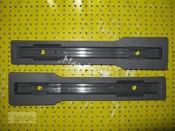 Szyny Prowadnice Pod Fotele Siedzenia Iveco Daily 2006 Iveco Daily