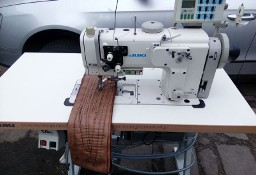 Stębnówka JUKI 2210N-6 Automat 3-transp. Tapicerka Durkopp Adler Pfaff Siruba