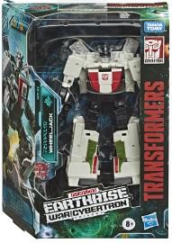 Figurka Transformers Generations Earthrise Wheeljack WFC-E6