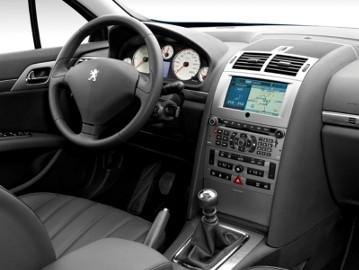 Peugeot 407 RENEG 2020-2 Aktualizacja Nawigacji NOWOŚĆ!