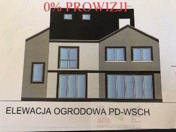Dom Skórzewo, ul. Bratnia