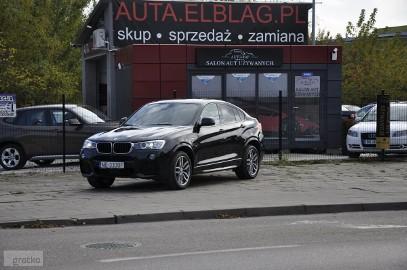 BMW X4 I [F26]