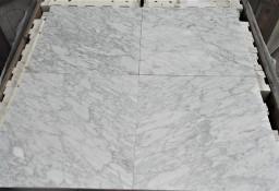 Płytki Marmurowe CARRARA BIANCO 60x60x2
