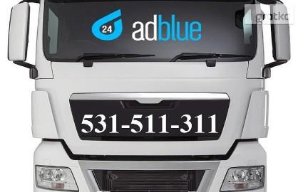 Emulator AdBlue Wyłączanie AdBlue MAN TGX TGA TGS EEV Euro 5 6 Wrocław