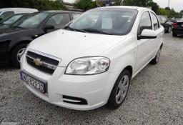 Chevrolet Aveo 1.4 16V Elite (abs.klima) SALON-PL F-RA VAT
