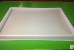 Kuweta plastikowa wym.wewn.61x81x5cm pod lodówkę