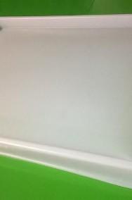 Kuweta plastikowa wym.wewn.61x81x5cm pod lodówkę-2
