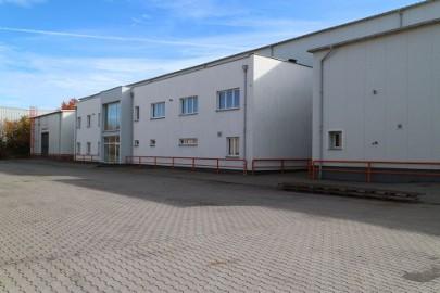 Lokal Lwówek, ul. Nowy Obiekt Produkcyjny