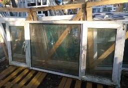 Okno PCV 225 x 102 cm  2250 x 1020 mm