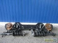Zawieszenie przednie Fiat Ducato Citroen Jumper Peugeot Boxer Fiat Ducato