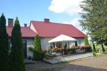 Dom na sprzedaż Polska Wieś  ul.  – 120 m2