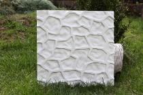 Wodoodporne panele dekoracyjne 3d - Czoczek (produkcja)