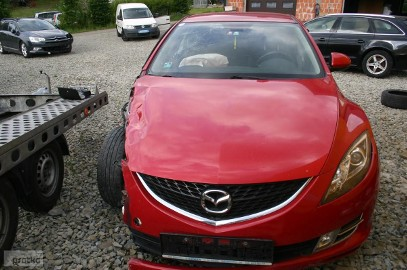 Mazda 6 II 2.2 CD Exclusive