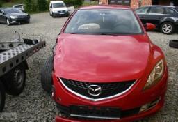 Mazda 6 II 2.2 CD Exclusive
