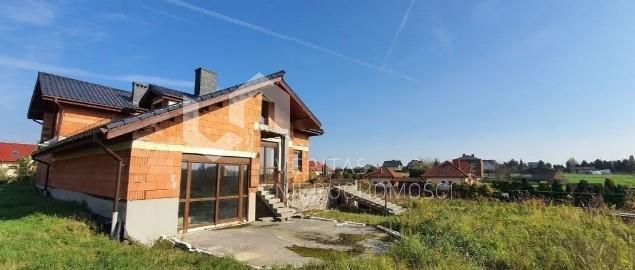 Dom Jastrzębie-Zdrój, ul. Osińska