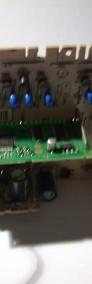 Moduł elektroniczny zmywarki Ariston LD6090 X EU tel 602 283 614-4