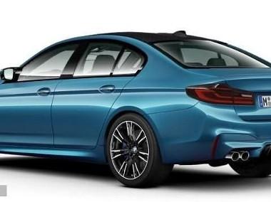 BMW M5 V (F10) M550d 2018 M5 F90 xDrive rabat ponad 20%-1
