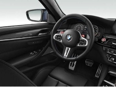 BMW M5 V (F10) M550d 2018 M5 F90 xDrive rabat ponad 20%-2