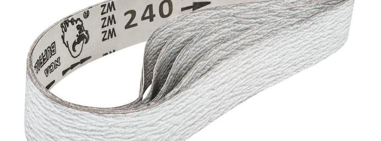 Taśmy szlifierskie 620 x 40 mm ziarnistość 240-1