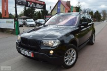 BMW X3 I (E83) 2.0d-177Km 4x4- AUTOMAT,PANORAMADACH,PARCTRONIC...