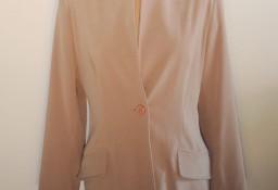 Kurtka krótki płaszczyk Woman Collection rozmiar 38