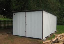 Garaż Olsztyn