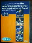Sprzedam Rewelacyjny Koncert z USA The John Abercrombie Band na DVD