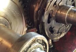 Sprzęgło do tokarki SUI50, naprawa, regeneracja sprzęgieł, płytki SUI5
