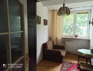 Mieszkanie do wynajęcia Warszawa Służewiec ul. Bokserska – 37 m2