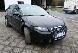 Audi A3 II (8P) Jasne Wnętrze Serwisowany Doinwestowany
