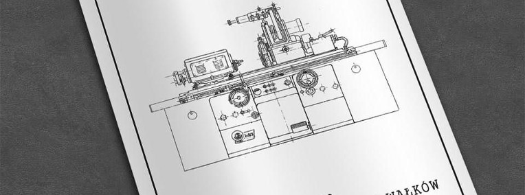 DTR: Szlifierka SWA-25, SWA 25 (remontowa)-1