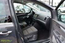 Volkswagen Sharan II 2.0 TDI 7 OSOB , NAWI ,ALU , BEZWYPADKOWY !!